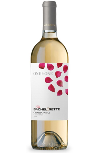 2015 The Bachelor One on One Chardonnay 750 mL Wine